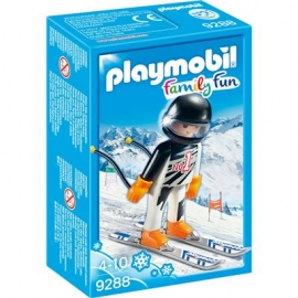 Playmobil® 9288 - Family Fun - Skirennläufer