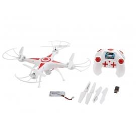 RC Quadcopter GO! VIDEO