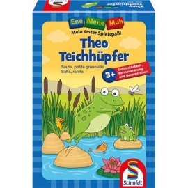 Schmidt Spiele - Theo Teichhüpfer