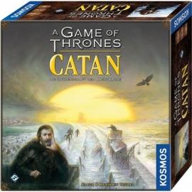KOSMOS - Catan - A Game of Thrones - Die Bruderschaft der Nachtwache