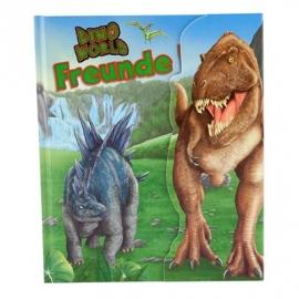 Depesche - Dino World Freundebuch