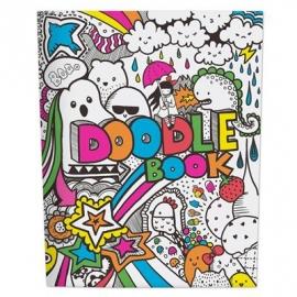 Depesche - Doodle Book, malen, kritzeln, Spaß haben