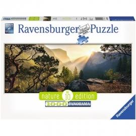 Ravensburger Puzzle - Yosemite Park, 1000 Teile