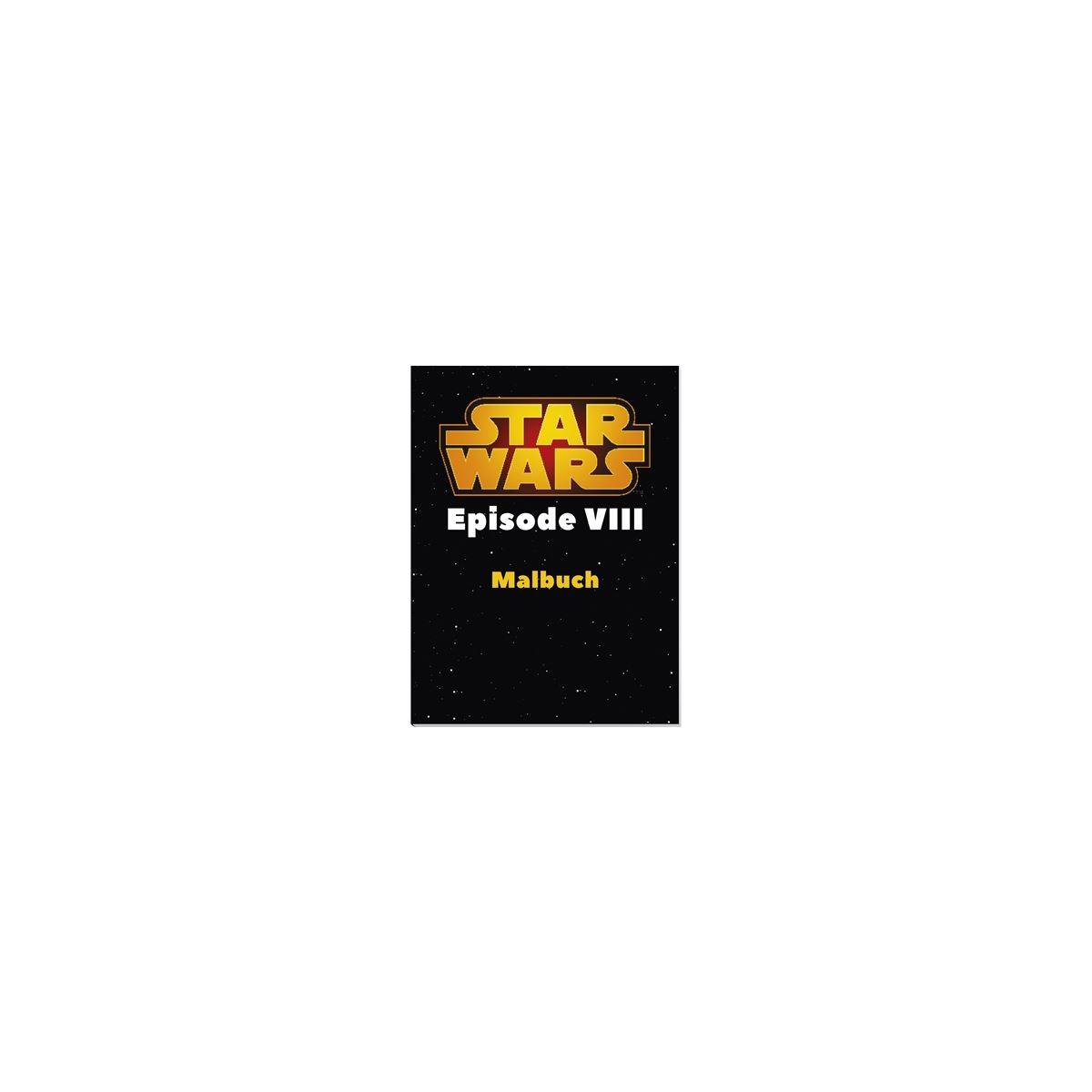MUKK® Spielwaren Münster - Nelson Verlag - Star Wars™ - Episode VIII ...