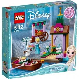 LEGO® Disney™ - 41155 Elsas Abenteuer auf dem Markt