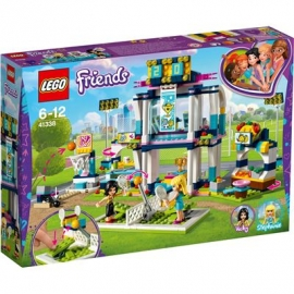 LEGO® Friends - 41338 Stephanies Sportstadion
