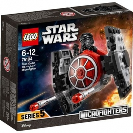 LEGO® Star Wars™ - 75194 First Order TIE Fighter Microfighter