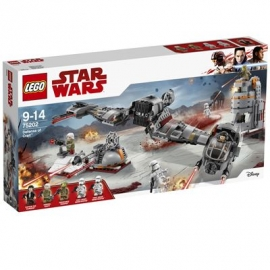 LEGO® Star Wars™ - 75202 Defense of Crait