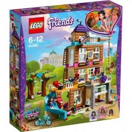 LEGO® Friends - 41340 Freundschaftshaus