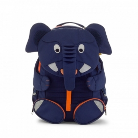 AFFENZAHN MAXI - Rucksack Elefant Elias