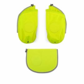 ergobag cubo Seitentasche gelb