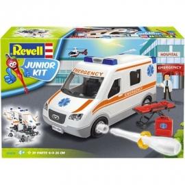 Revell - Ambulance