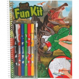 Depesche - Dino World Fun-Kit