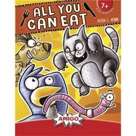 AMIGO - All You Can Eat
