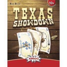 AMIGO - Texas Showdown