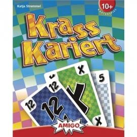 AMIGO - Krass Kariert
