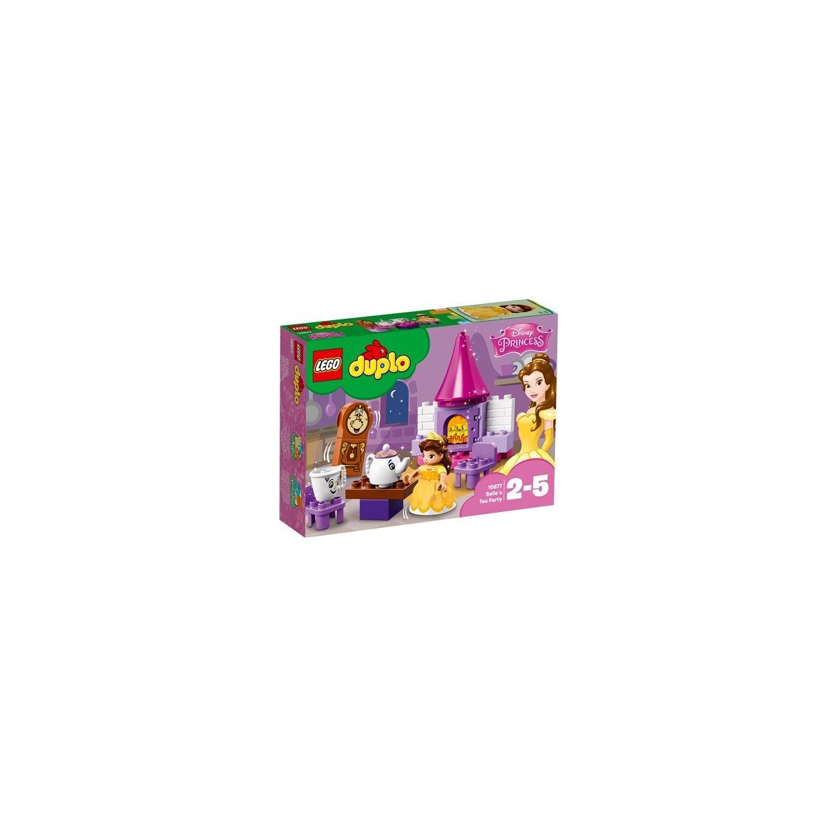 MUKK® Spielwaren Münster - LEGO DUPLO - 10877 Belle\'s Teeparty ...