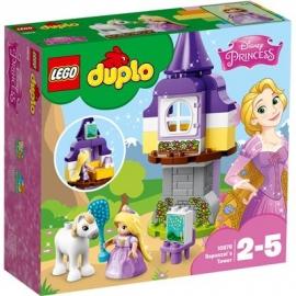 LEGO DUPLO - 10878 Rapunzels Turm