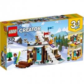 LEGO Creator - 31080 Modulares Wintersportparadies
