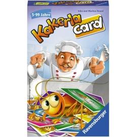 Ravensburger Spiel - KakerlaCard