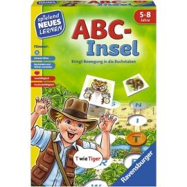 Ravensburger Spiel - ABC-Insel