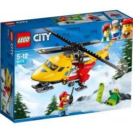 LEGO® City - 60179 Rettungshubschrauber