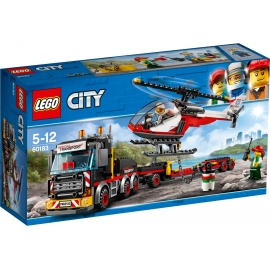 LEGO® City - 60183 Schwerlasttransporter