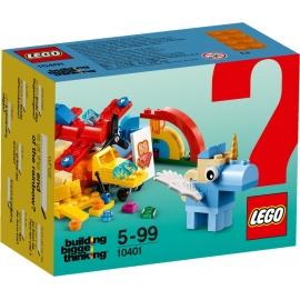LEGO® Brand Campaign - 10401 Spaß mit dem Regenbogen