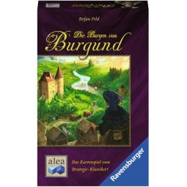 Ravensburger Spiel - Alea - Die Burgen von Burgund - Das Kartenspiel