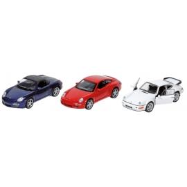 Goki - Porsche, 1:34-39, Spritzguß