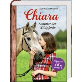 Chiara - Sommer der Wildpferde (Sammelband)