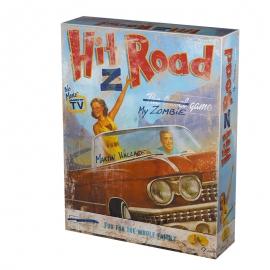 Asmodee -Hit Z Road