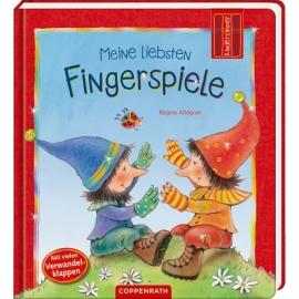 Copp. Kinderzimmer-Bibliothek: Meine lie