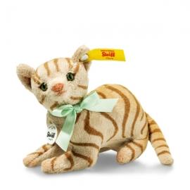 Mitzi Katze 11 hellbraun lieg