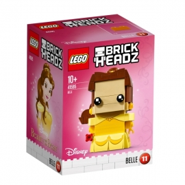 LEGO® Brick Headz 41595 Belle