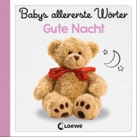 Babys allererste Wörter - Gute Nacht