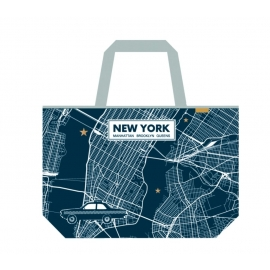Shopping Tasche - New York