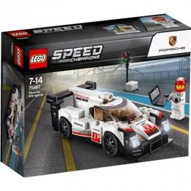 LEGO® Speed Champions - 75887 Porsche 919 Hybrid