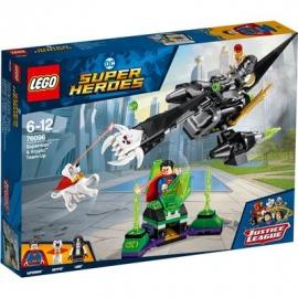 LEGO® DC Universe Super Heroes - 76096 Superman & Krypto Team-Up