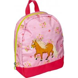 Rucksack rosa  Mein kleiner Ponyhof