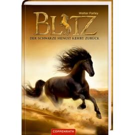Blitz (Bd. 2) - Der schwarze Hengst kehr