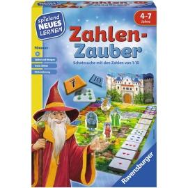 Ravensburger Spiel - Zahlen-Zauber