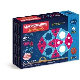 Magformers - Magformers Math 42 Set