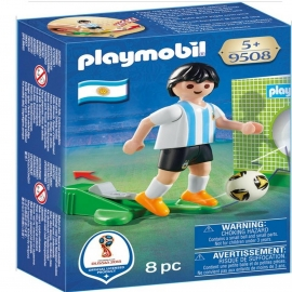 Playmobil® 9508 - Nationalspieler Argentinien