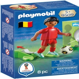 Playmobil® 9509 - Nationalspieler Belgien
