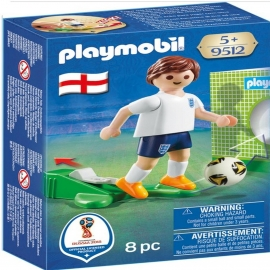 Playmobil® 9512 - Nationalspieler England
