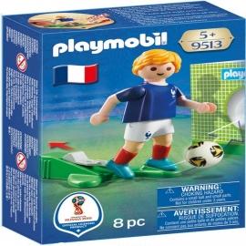 Playmobil® 9513 - Nationalspieler Frankreich