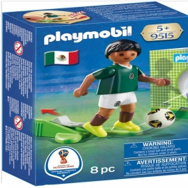 Playmobil® 9515 - Nationalspieler Mexiko