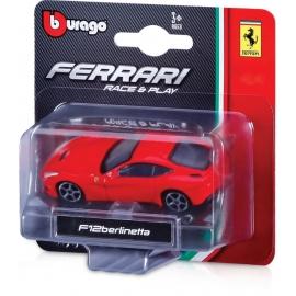 BBURAGO Ferrari R&P 1:64 Blister, sortiert