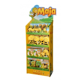 Simba - MTB Maja Display